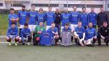 2. Mannschaft: FSV Steinbach bedankt sich bei Sponsoren